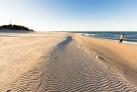 Ostsee Urlaub -Strand an der Ostsee