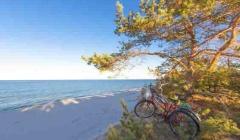 Ostseeurlaub Polen und Hausboot in Masuren