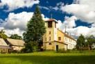 Philipponnen Kloster Masuren