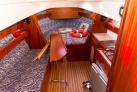 Motorboot Verleih masurische Seenplatte