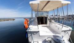 Polen Hausboot weekend