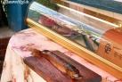 Polen urlaub Fisch