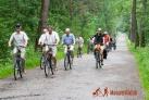 Radreisen Masuren Polen
