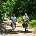 Eine geführte Radreise Im Herzen von Masuren - auf der Masurischen Seenplatte