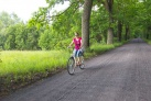 Fahrradreisen Masuren