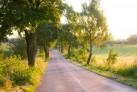 Radweg Masuren