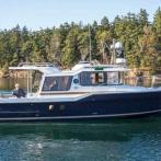 Ranger Tugs 29 Hausboot Masuren