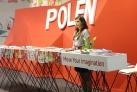 Wir stellen uns aus! MasurenRad.de bei Reisemesse in Berlin ITB 2012