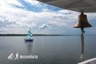 Schiff und Rad Masuren
