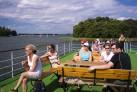 Schiffsreise Masuren Masurische Seenplatte