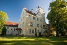 Leba Ostsee Schloss Nowecin