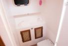 WC Hausboot Masuren Weekend 820