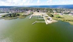 Weichsel Werder Ring und Ostsee