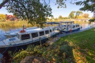 Hausboot Weichsel Werder