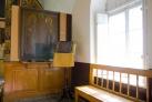 Wojnowo -Philiponenkloster in Masuren