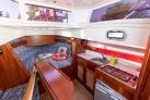 Yacht Charter masurische Seenplatte
