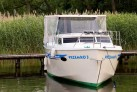 Hausboot Ferien Masuren