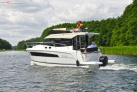 Balt Tytan 1018 Flybridge Motoyacht Polen