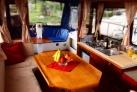 Masuren Barkas Hausboot Charter