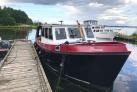 Boot Mieten Barkas 950