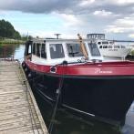 Barkas Europa 950 Hausboot Masuren