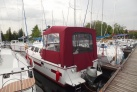Bootsferien Polen Hausboot weekend