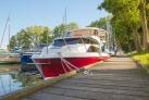 masuren bootsverleih motorboot charter