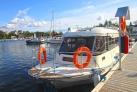 Bootsferien Weichsel Werder Ring Sun Camper
