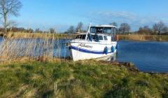 Hausbootferien Polen Weichseldelta
