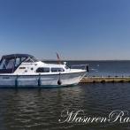 Motoryacht Waterland 750