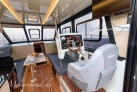 Futura_40 Masuren Polen Motoryacht