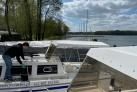Bootsurlaub Polen
