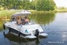 Hausboot Motorboot Escapade