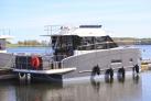 Futura 40 Polen Masuren Hausboot
