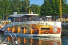Futura Hausboot Polen