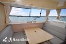 Hausboot Sun Camper Weichsel