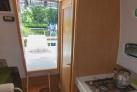 Masurische Seenplatte Hausbootferien