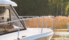Hausboot Janmor 700 Masuren Polen