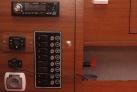 Hausboot Mazury nawigator