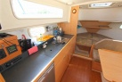 Nautika 830 Polen Boot Masuren