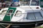 Hausboot Polen Masuren Doerak