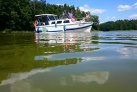 Hausboot Polen Miete Weichselwerder