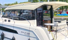 Hausboot Balt tytan 918