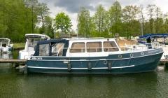 hausboot masuren barkas europa