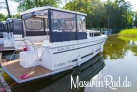 Hausboot Masuren Calipso 750
