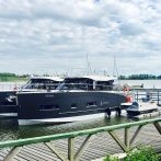 Futura 36 S Hausboot Masuren