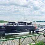 Futura 36 S Hausboot Masuren