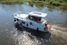 Hausboot Weichsel