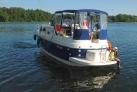 Hausboote Masuren nawigator