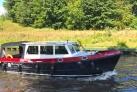 Hausboote Polen Masuren Barkas